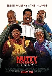 Nutty Professor II: The Klumps (2000) film en francais gratuit