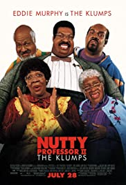 Nutty Professor II: The Klumps (2000) 720p