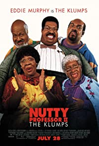 Primary photo for Nutty Professor II: The Klumps
