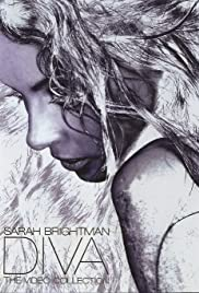 Sarah Brightman: Diva - The Video Collection Poster