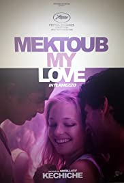 Mektoub, My Love: Intermezzo Poster