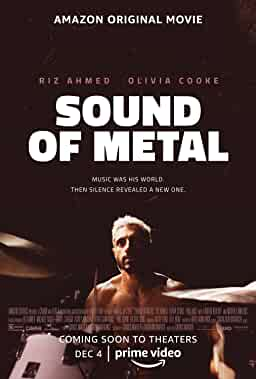 'Sound of Metal'