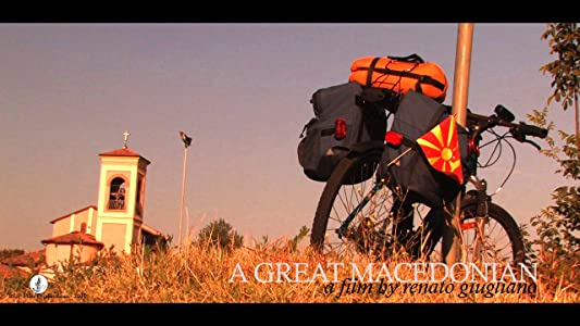 Movie site free watch A Great Macedonian Italy [Avi]