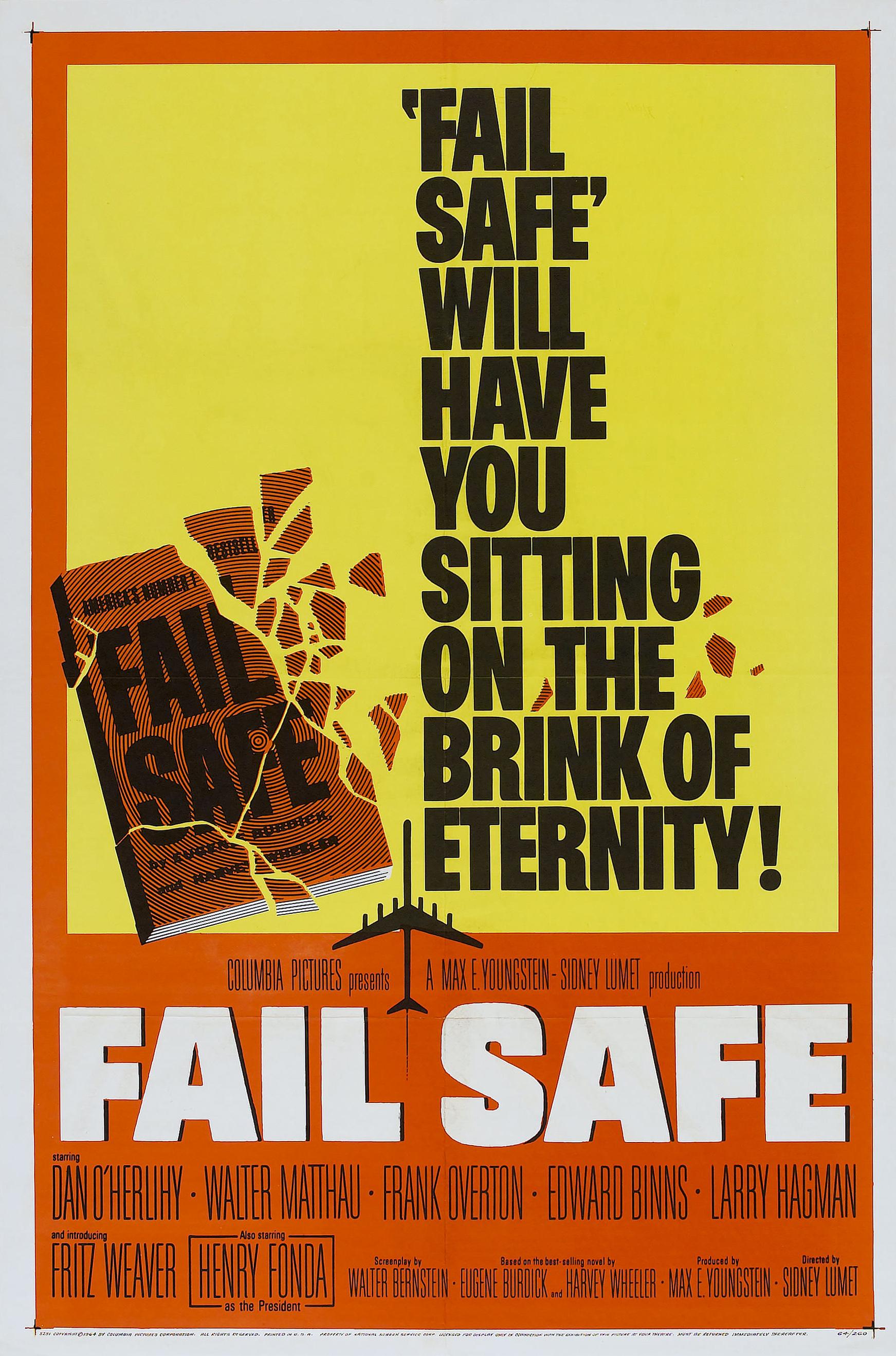 Mutlak Savaş – Fail-Safe