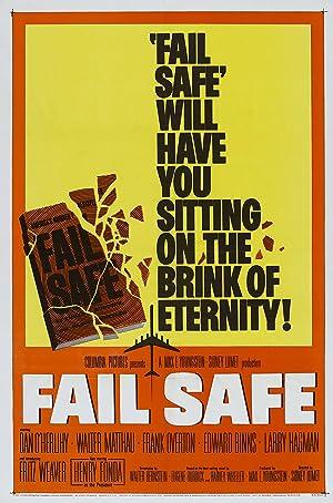 Where to stream Fail Safe