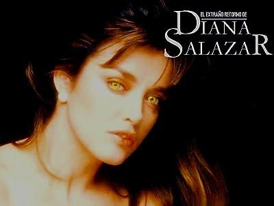 Old imovie hd téléchargez El extraño Retorno de Diana Salazar: Episode #1.100 by Carlos Téllez, Gabriel Vázquez Bulman (1988) [h.264] [hddvd]