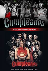 Primary photo for Cumpleaños