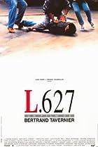 L.627 (1992) Poster
