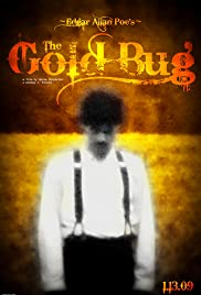 The Gold Bug Poster