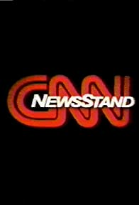 Primary photo for CNN NewsStand