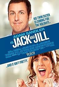 Adam Sandler in Jack and Jill (2011)