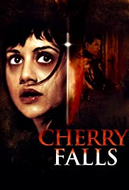 Cherry Falls Poster