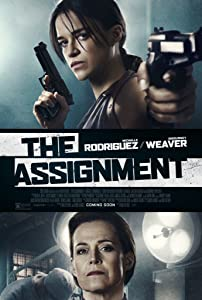 The Assignment full movie hd 1080p