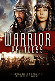 Warrior Princess Poster