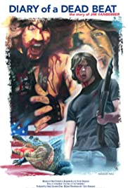 Diary of a Deadbeat: The Story of Jim Vanbebber Poster