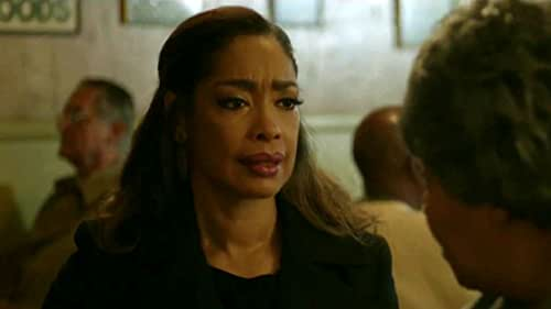 Pearson: Lillian Gives Jessica A Lesson On Injustice