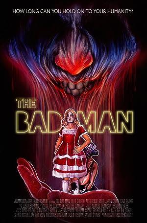 The Bad Man