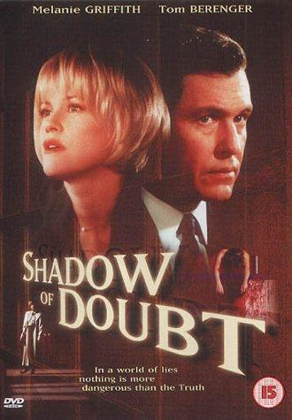 SUOKALBIS / SHADOW OF DOUBT