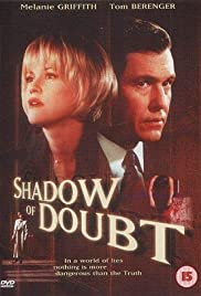 Shadow of Doubt (1998) Poster - Movie Forum, Cast, Reviews