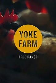 Yoke Farm Poster