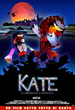 Kate: The Taming of the Shrew