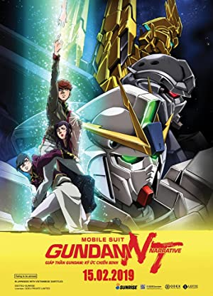 Mobile Suit Gundam Narrative (2018) Watch Online
