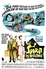 The Spirit Is Willing (1967) 1080p