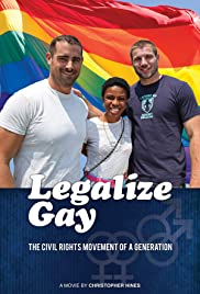 Legalize Gay Poster