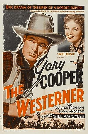 Permalink to Movie The Westerner (1940)
