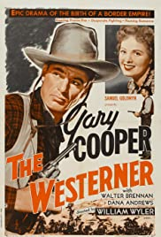 The Westerner (1940) Poster - Movie Forum, Cast, Reviews