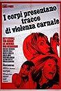 Torso (1973) Poster