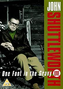 Best movies no one watches John Shuttleworth: One Foot in the Gravy by [BRRip]