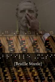 Braille Music Poster