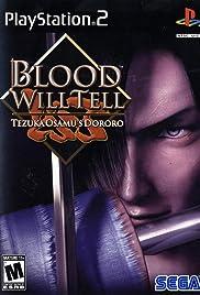 Blood Will Tell: Tezuka Osamu's Dororo Poster