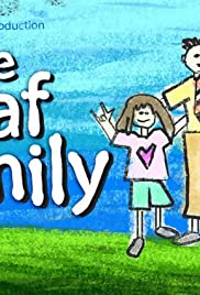 The Deaf Family Poster
