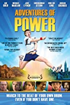 Adventures of Power (2008) Poster