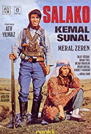 Salako Poster