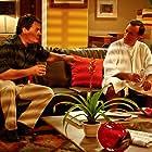 Cássio Gabus Mendes and Tony Ramos in Se Eu Fosse Você 2 (2009)