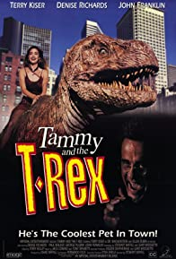 Primary photo for Tammy and the T-Rex