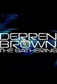 Derren Brown: The Gathering(2005) Poster - TV Show Forum, Cast, Reviews