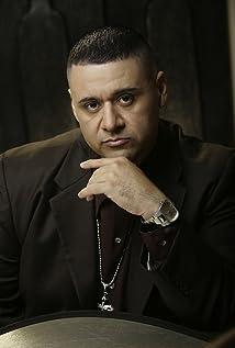 Victor Zaragoza Picture
