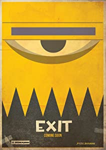 New movie downloading Exit: A Graduation Film by [HDRip]