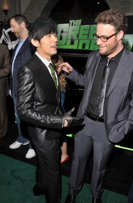 The Green Hornet 2011 Photo Gallery Imdb