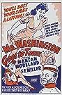 Mr. Washington Goes to Town (1941) Poster