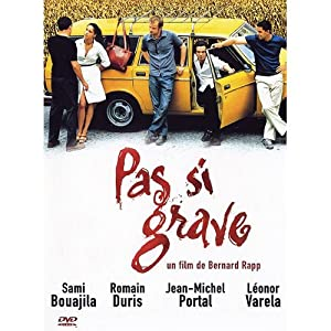Watch free full divx movies Pas si grave France [1080p]