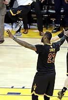 The 2016 NBA Finals