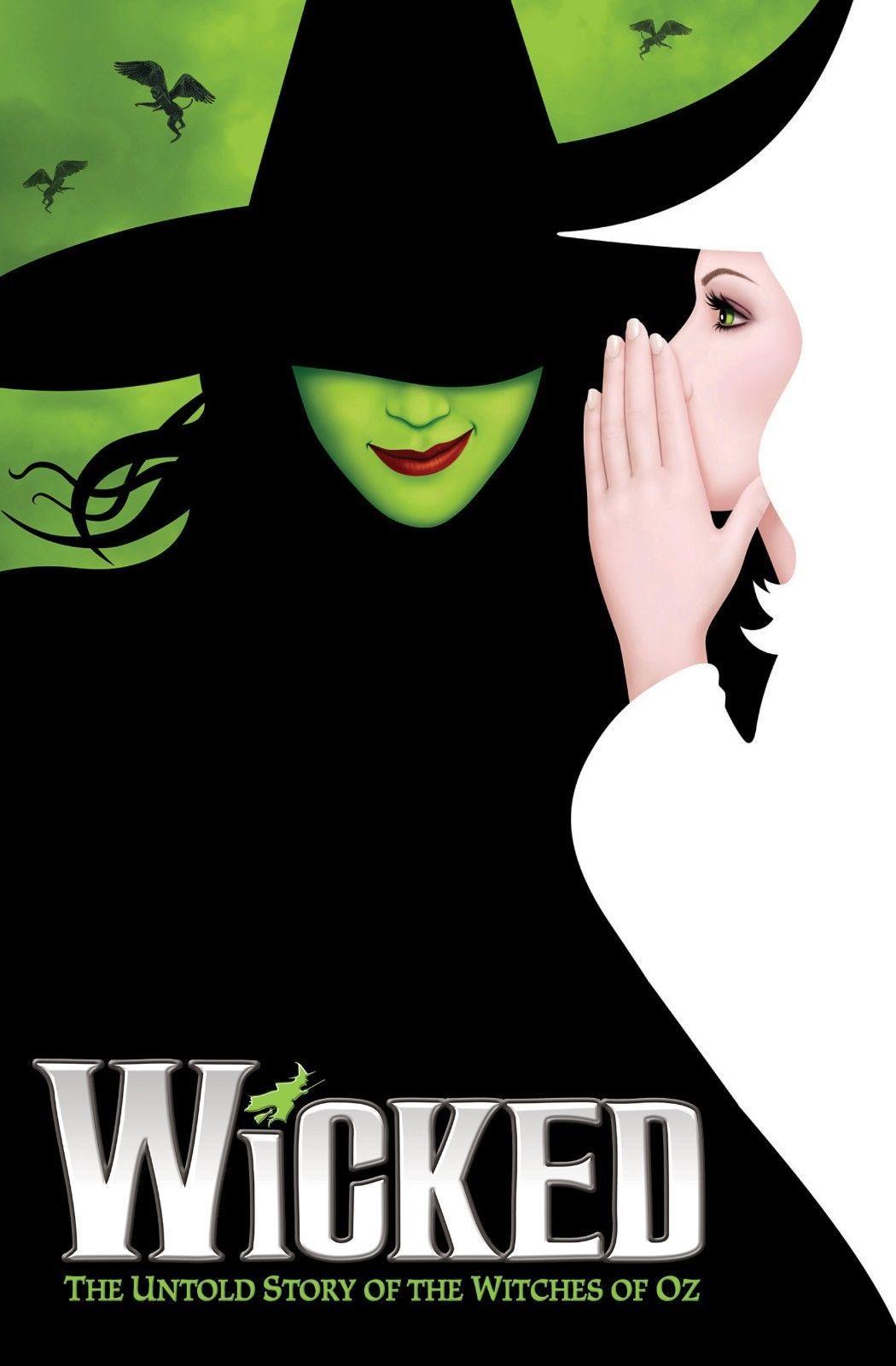 Wicked (2021) - IMDb