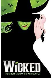 Wicked (2021) ONLINE SEHEN