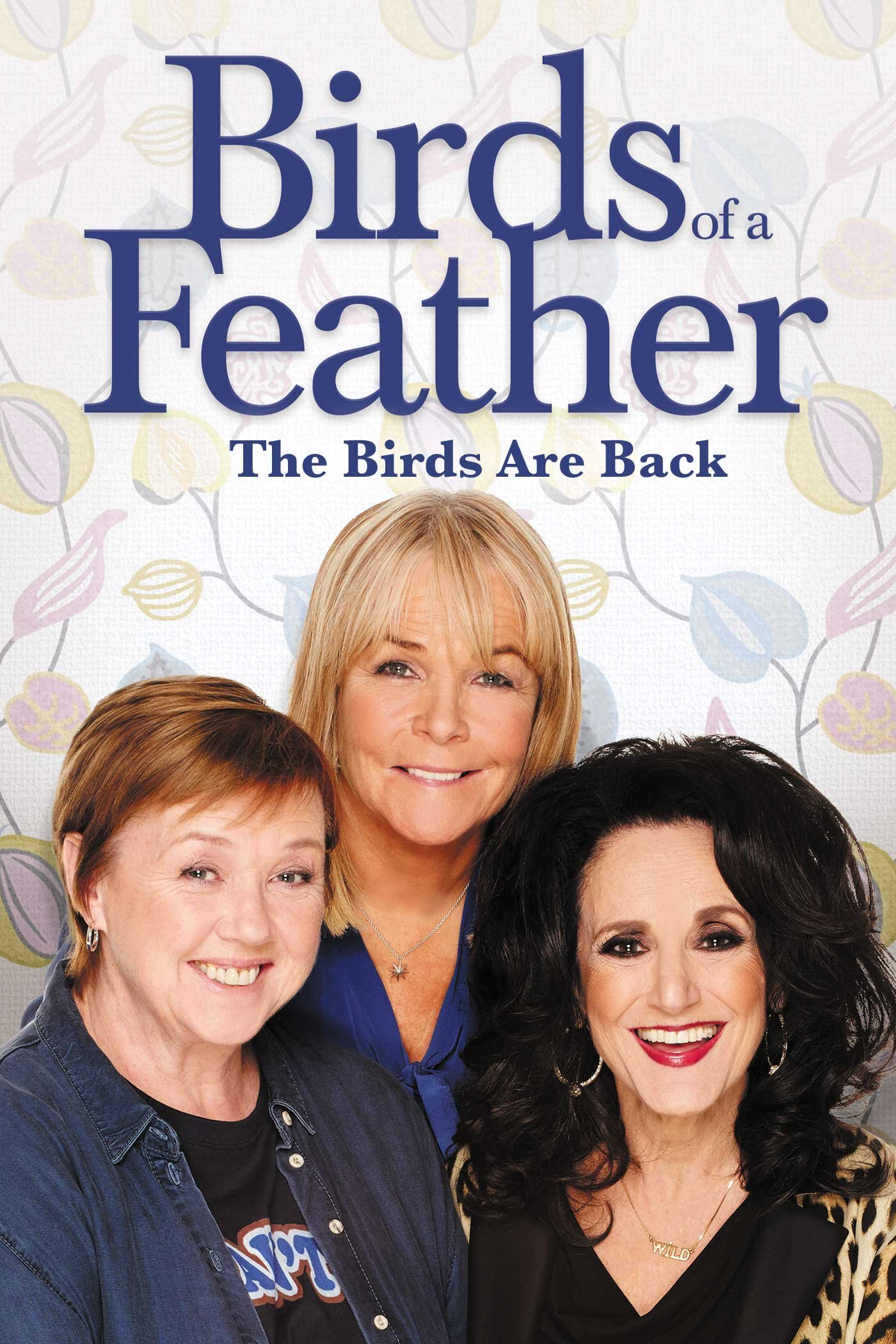 Birds Of A Feather Tv Series 19892019 Imdb