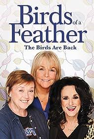 Birds of a Feather (1989) Poster - TV Show Forum, Cast, Reviews